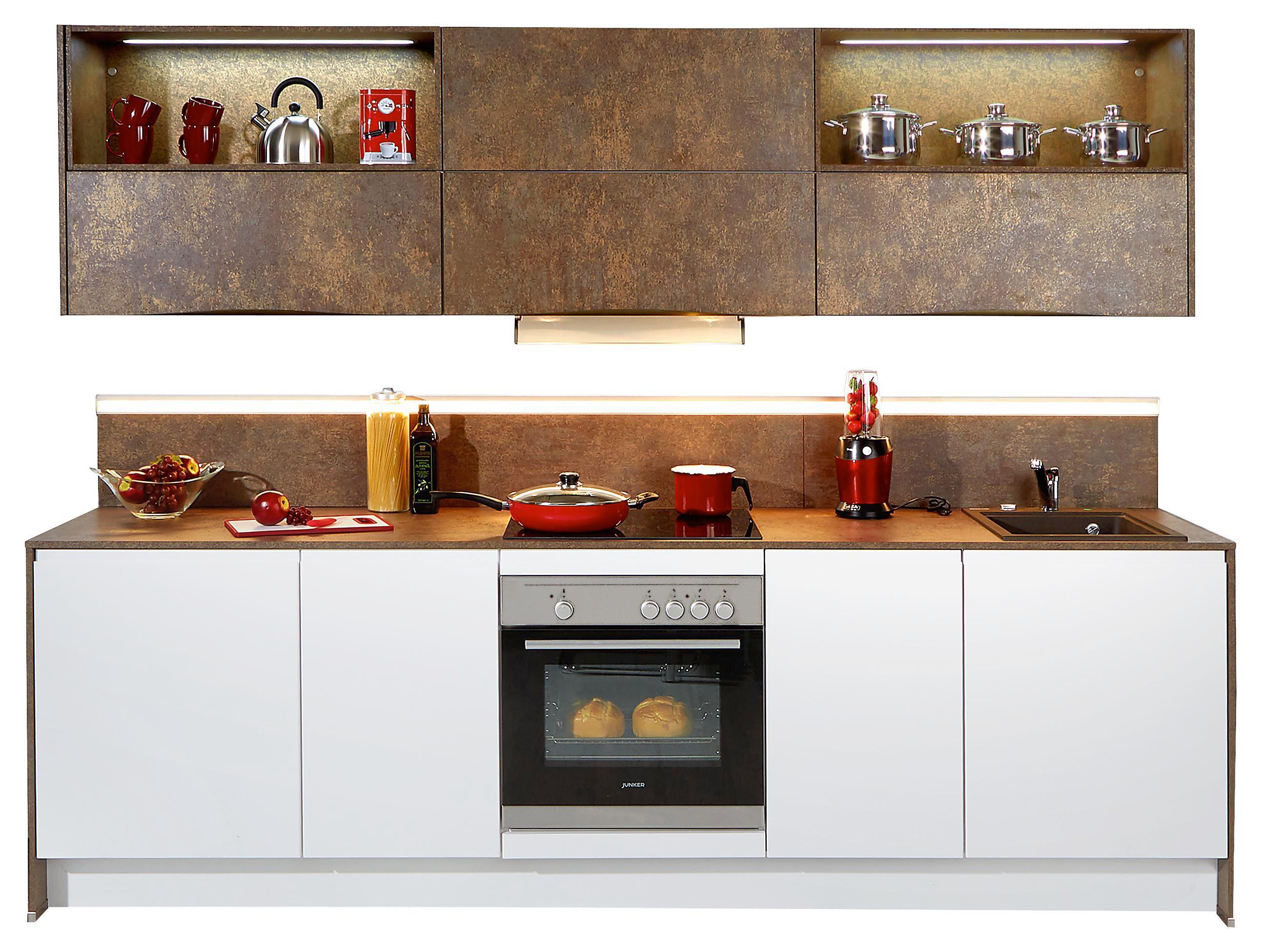 Küchen Ohne Elektrogeräte: Küchenmöbel