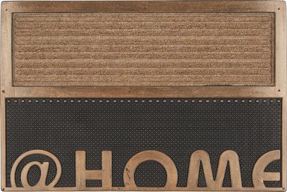 Rohožka Cenový Trhák - měděné barvy, umělá hmota (40/60cm) - Mömax modern living