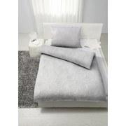 Posteľná Bielizeň Agra - sivá, Moderný, textil (140/200cm) - Mömax modern living