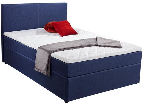 Boxbett Carolina 140x200 Blau Online Kaufen Mobelix