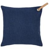 Zierkissen Mailand - Blau, ROMANTIK / LANDHAUS, Textil (45/45cm) - James Wood