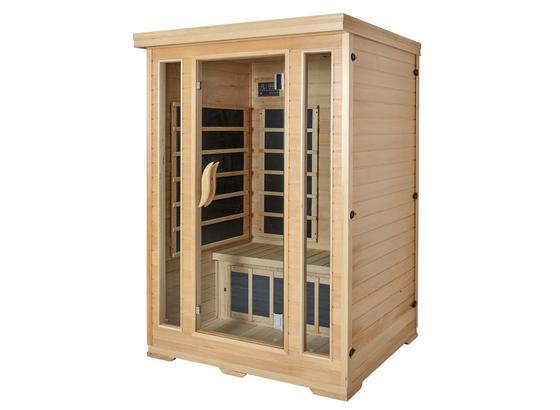 infrarot w rmekabine nordic star online kaufen m belix. Black Bedroom Furniture Sets. Home Design Ideas