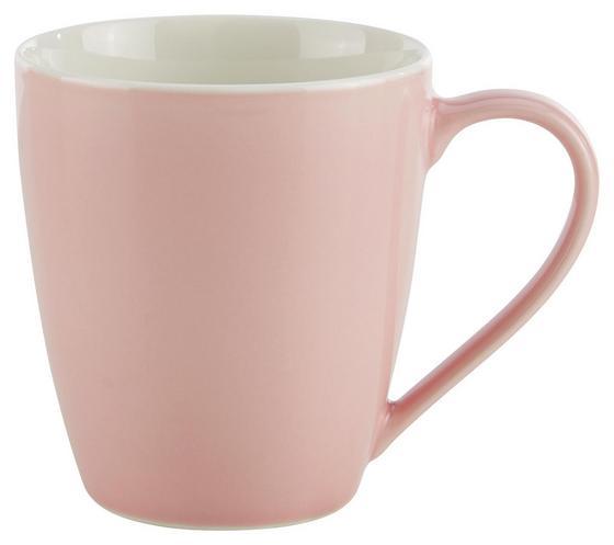 Hrnek Na Kávu Sandy - zelená, Konvenční, keramika (8,9/10cm) - Mömax modern living