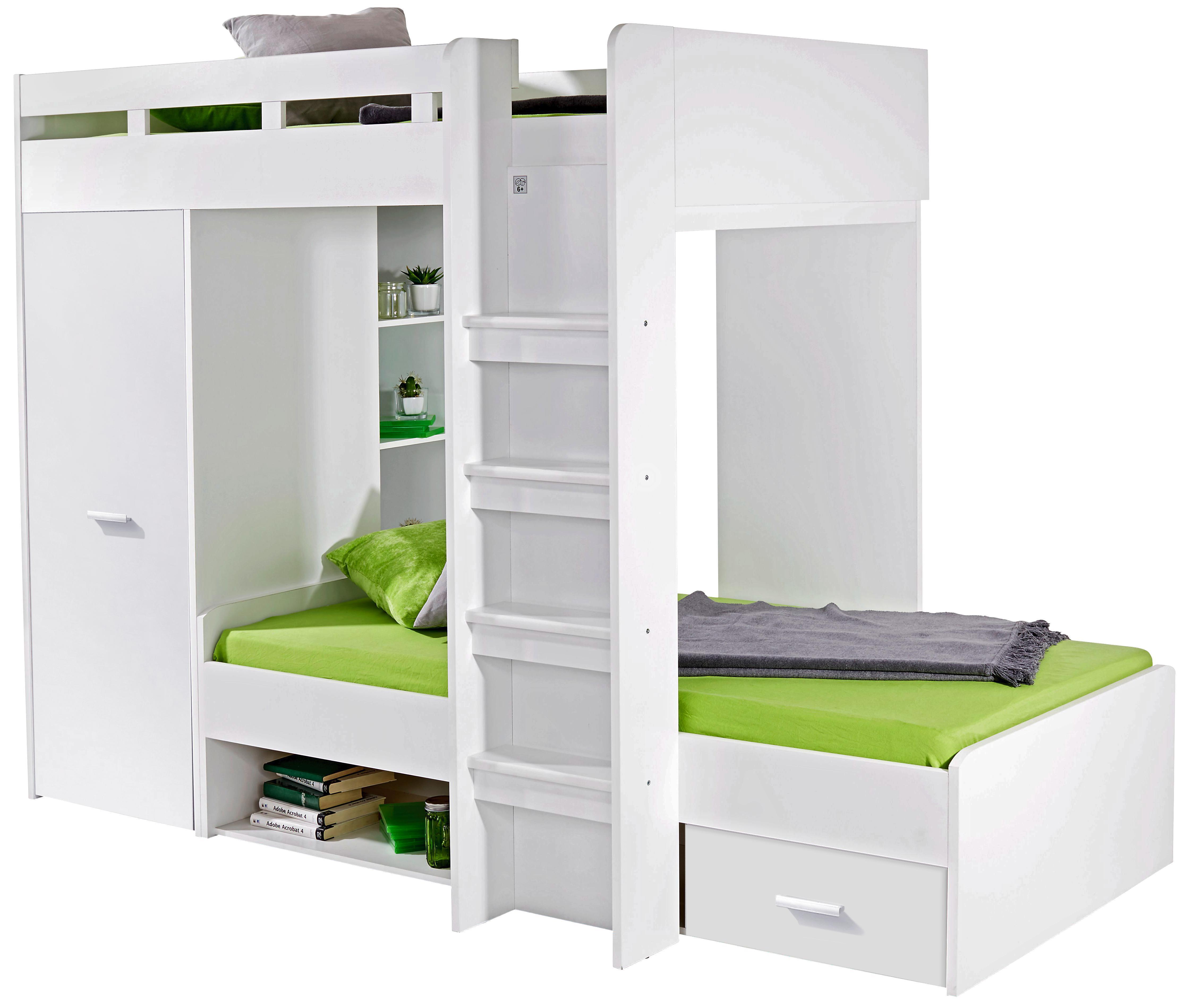 Etagenbett Günstig Kaufen : Kinder etagenbett twice günstig kaufen i möbel online shop