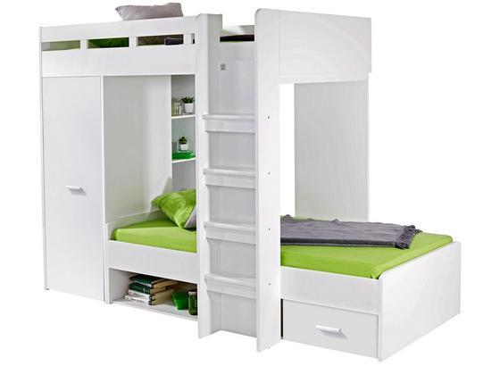 Kinder Etagenbett Versetzt : Hochbett star online kaufen ➤ möbelix