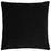 Povlak Na Polštář Mary Soft - černá, Moderní, textil (45/45cm) - Mömax modern living
