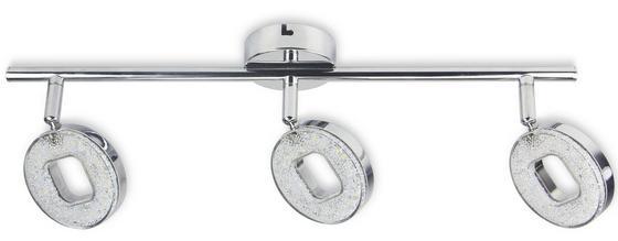 LED-Strahler Pamela - MODERN, Kunststoff/Metall (48/17cm) - Luca Bessoni