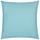 Polštář Ozdobný Cenový Trhák - modrá, textil (50/50cm) - Based
