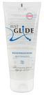 Gleitgel Just Glide Waterbased 200ml - Transparent, Basics, Kunststoff