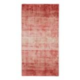 Teppich Bianca - Pink, Textil (70/140cm) - James Wood