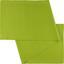 """Ubrus """"běhoun"""" Na Stůl Maren In Grün - zelená, textil (40/150cm) - Mömax modern living"""