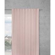 Záves Leo -top- - ružová, textil (135/255cm) - Premium Living