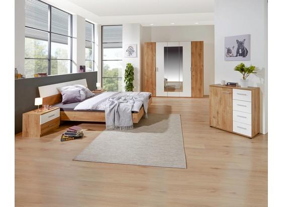 schlafzimmer katrin eichefarbenwei konventionell holzwerkstoff 22521058cm - Schlafzimmer Bilder Kaufen