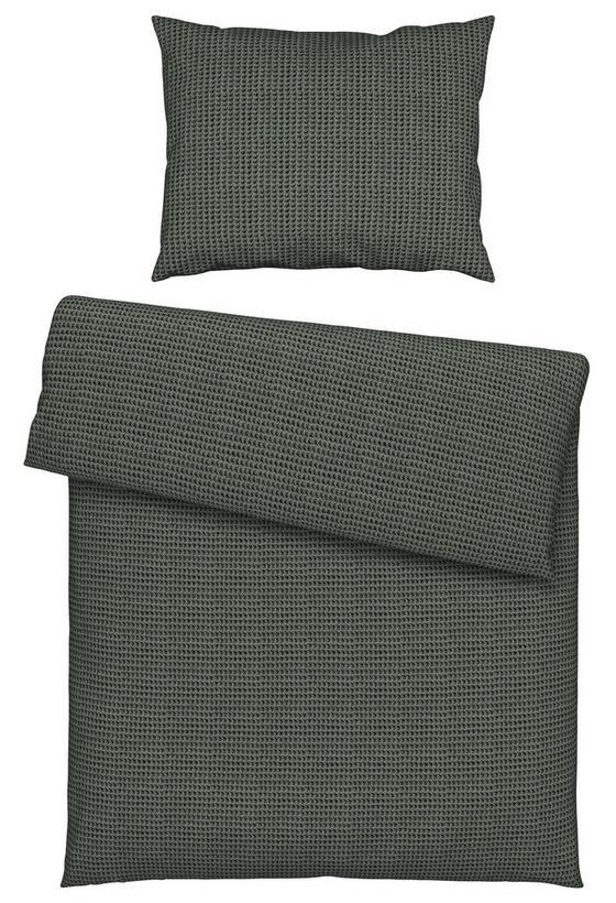 Povlečení Dream Big - zelená, Konvenční, textil (140/200cm) - Mömax modern living