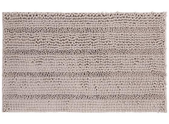 Předložka Koupelnová Uwe -top- - šedá, textil (60/100cm) - Mömax modern living
