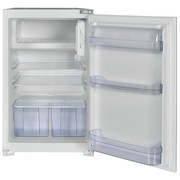 Kühlschrank Ks 88.4 A+ - Weiß, Basics, Metall (54/87,5/54,5cm) - Livetastic