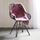 Umělá Kožešina Marlene - růžová, textil (90/60cm) - Mömax modern living