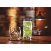 Gläserset Eugene 6er Set - Klar, Basics, Glas (25/18/18cm)
