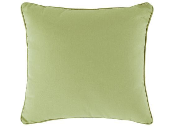 Povlak Na Polštář Steffi Paspel -top- - světle zelená, textil (40/40cm) - Mömax modern living