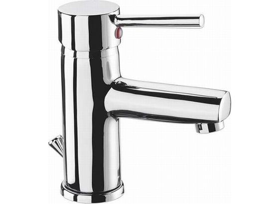 Koupelnová Armatura Atlanta     -sb- - barvy chromu, Moderní, kov/umělá hmota