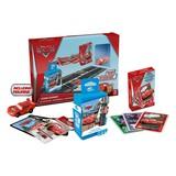 Kartenspielset Disney Pixar Cars - Rot, MODERN, Karton/Kunststoff (32/23/6cm)