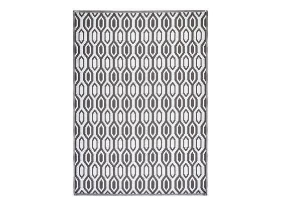 Vonkajšie Koberce Florida - sivá, Basics, textil (120/170cm) - Mömax modern living
