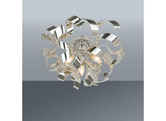 Svítidlo Stropní Sila - Moderní, kov/umělá hmota (50/28cm) - Premium Living