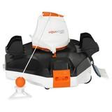 Poolroboter Aquapower - Schwarz/Orange, MODERN, Kunststoff (40,5/39,3/28,5cm) - Bestway