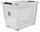 Box mit Deckel Benno II ca. 80 L - Transparent, KONVENTIONELL, Kunststoff (57/39/43cm) - Plast 1
