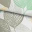 Posteľná Bielizeň Aurora - svetlozelená/béžová, Moderný, textil (140/200cm) - Mömax modern living