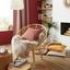 Zatemňovací Závěs Riccardo - starorůžová, Moderní, textil (140/245cm) - Premium Living