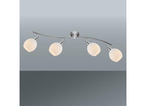 Svítidlo Bodové Samuel - Konvenční, kov/sklo (70/31,5/21,1cm) - Mömax modern living