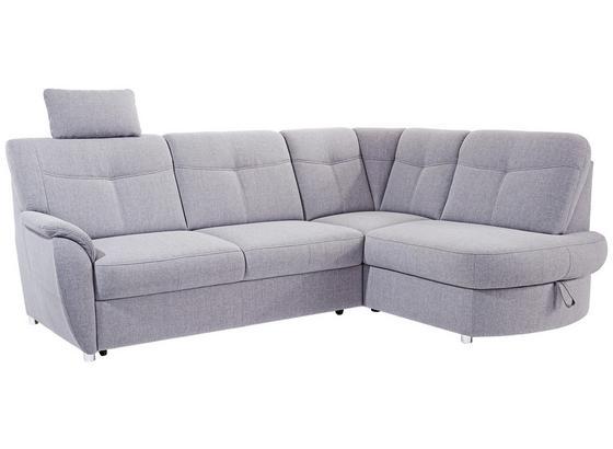 wohnlandschaft in l form sonoma 246x176 cm online kaufen m belix. Black Bedroom Furniture Sets. Home Design Ideas