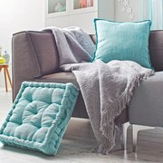 Deka El Sol - světle šedá, textil (150/200cm) - Mömax modern living