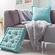 Deka El Sol - svetlosivá, textil (150/200cm) - Mömax modern living