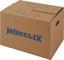 Kartondoboz Költözéshez Haris - konvencionális, hullámpapírlemez (44,7/33,8/36,7cm)