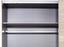 Schwebetürenschrank Ernie 225 cm Eiche/spiegel - Eichefarben, MODERN, Glas/Holzwerkstoff (225/210/65cm)