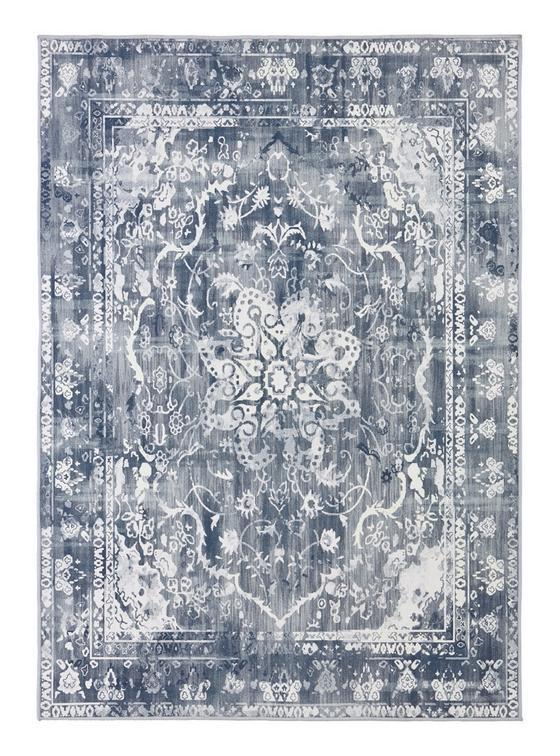 Všívaný Koberec Samira 1 - šedá, textil (160/230cm) - Mömax modern living