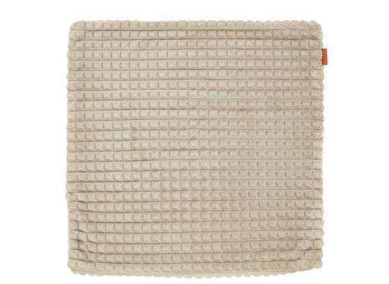 Povlak Na Polštář Mary Soft - světle šedá, Moderní, textil (45/45cm) - Mömax modern living
