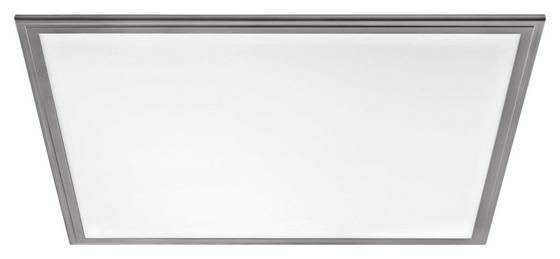 LED-Deckenleuchte Salobrena 2 - MODERN, Kunststoff/Metall (59,5/59,5/1,1cm)