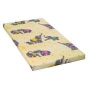 Kindermatratze Div. Motive 120x60 - KONVENTIONELL, Textil (120/60/5cm) - Primatex