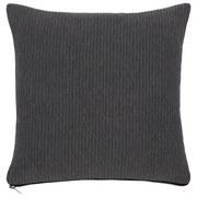 Zierkissen Marion - Grau, MODERN, Textil (45/45/cm) - Luca Bessoni