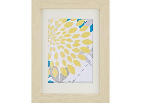 Rám Na Obrazy Gitta - barvy dubu, dřevo/kompozitní dřevo (13/18/1,8cm) - Mömax modern living