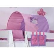 Tunnelset 2er Flieder/ Rosa - Flieder/Rosa, Design, Textil