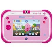 Kinderlaptop Storio Max 2.0 Pink - Pink/Multicolor, Basics, Kunststoff (33/27,9/5,8cm) - V Tech