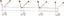 Hakenleiste Karl - Chromfarben, Basics, Holz/Metall (60/12/5cm) - Boxxx
