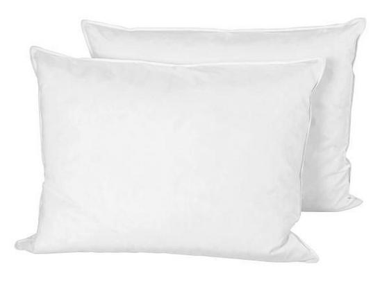 Párna Karl - Fehér, konvencionális, Textil (40/50cm) - Primatex