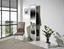 Garderobe Alice - Hellgrau/Weiß, MODERN, Holzwerkstoff (40/195/30cm)