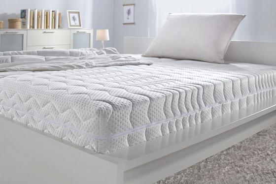 Komfortný Penový Matrac Premium Master - biela, textil (80/200cm) - Nadana