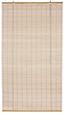 Roló Willi - natúr színek, konvencionális, fa (120/180cm) - Ombra
